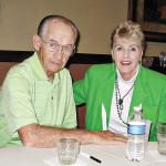 Call Mary Lou Kaye to learn social dancing!