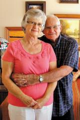 Mark and Lynette Martens