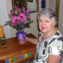 Donna Yecke
