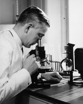 The discovery of penicillin was an early example of ground breaking medical advancements, changing the course of modern medicine.