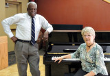 Join Earl and Elaine for a great show on March 26!