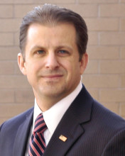 Shane Krauser