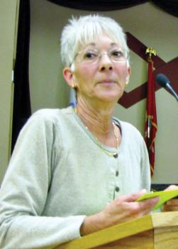 Sherry Fann