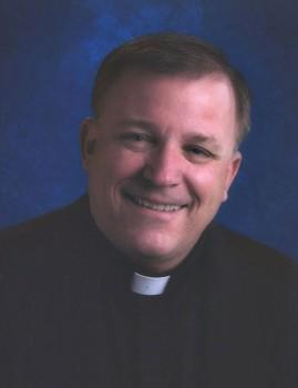Fr. Eric Houseknecht