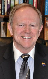 Pastor Marc Drake, Senior Pastor, First Baptist Church of Sun Lakes