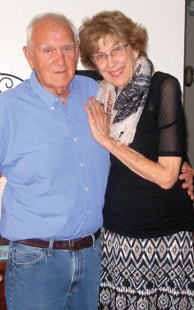 Gene and Elizabeth Gulliver