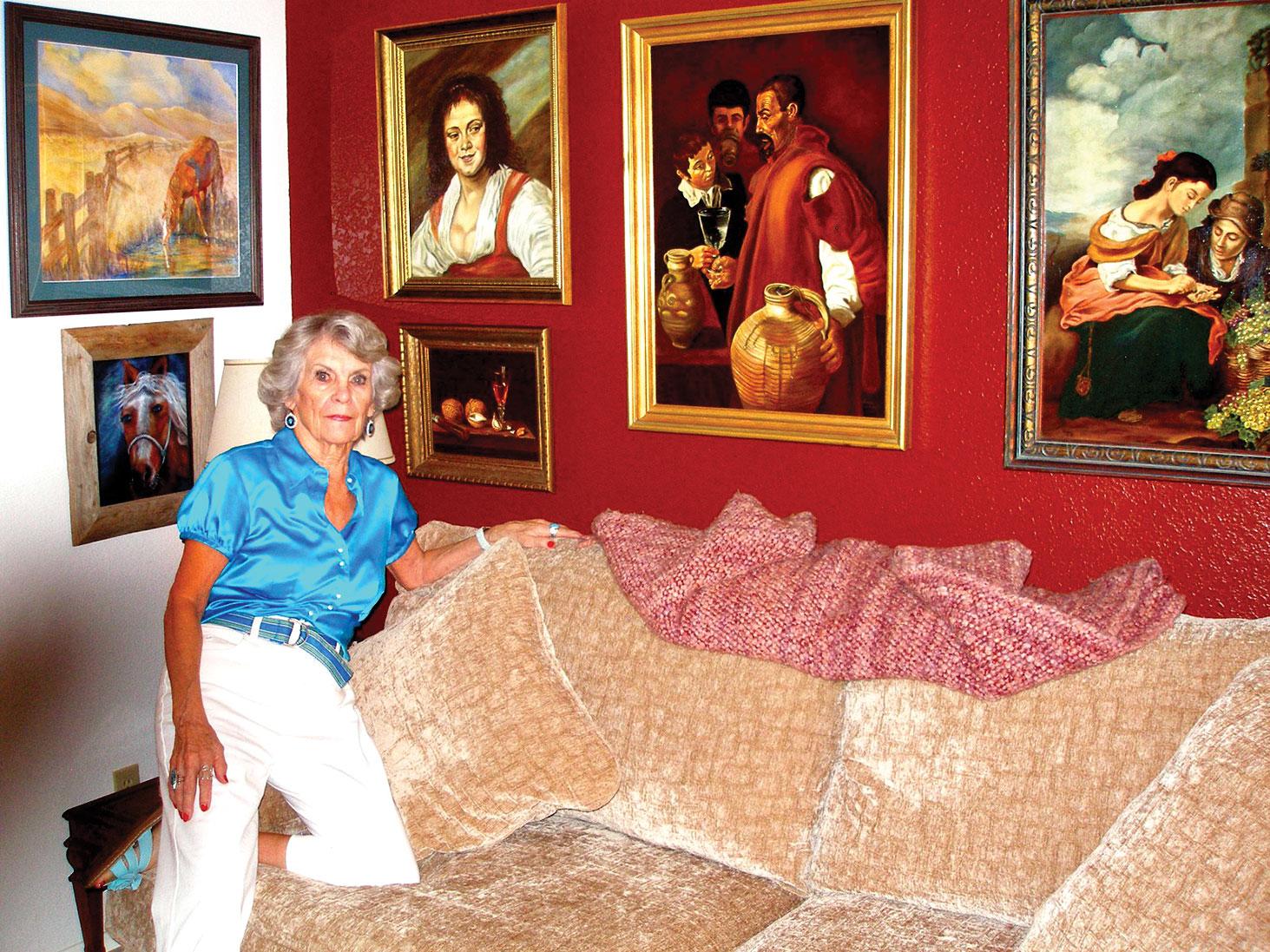 Irene Coatta