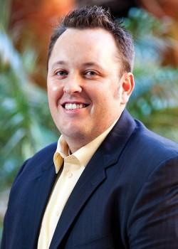 Speaker Justin Bro