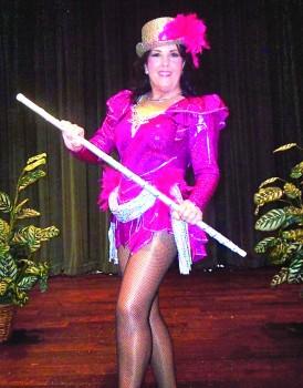 Dancin' Dixie Chic Dixie Roberts