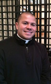 Father Michael Passo