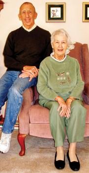 Bob and Ann Neuman
