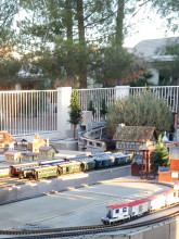 Check out the Short Line Model Railroad Club!