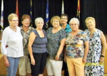 2016-17 Kare Bear Board members and officers