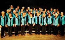The Chordaires Show Chorus of Sun Lakes