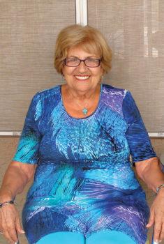 Dolores Kline