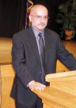 Minister Al Fadi