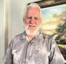 Eugene Hansen, program presenter