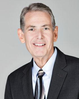 Pastor Mitch McDonald
