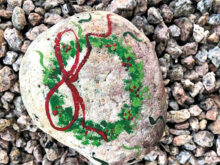 December's Rock of the Month