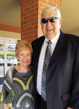 Pat Miller, one of three directors of the SunBird Singers, began the choir at our SunBird Church services and welcomes you each Sunday at 9 a.m. Her husband Hank is one of the Sunday speakers.