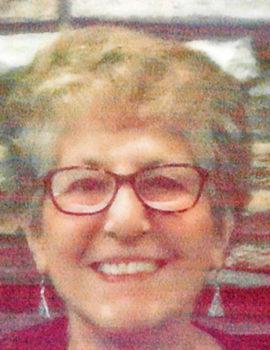 Mary Litzler