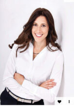 Talia Stennett, cofounder of Spice Up Your Home