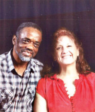 Kenny and Rhonda Nelson