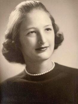 Julie Ann Hartog
