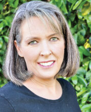 Betsy Dyson's upcoming class helps adults over 50 regain and maintain fitness.