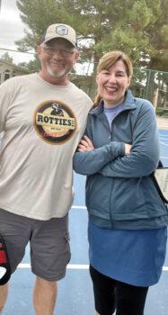 Paul and Cindy Krautwurst