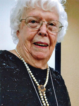 Ingrid Haegele Billinger