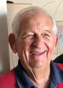 Walter E. Ware