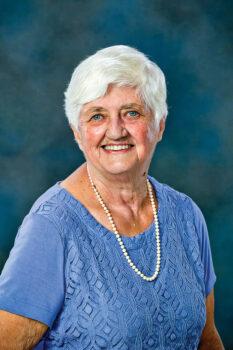 Carolyn J. Ugland