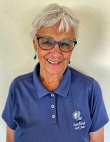 Marie Dosco